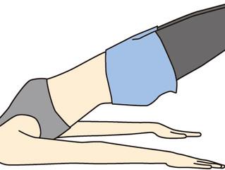 骨盤底筋エクササイズ