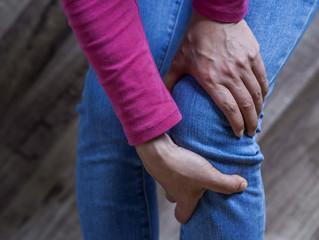 70代 膝の痛みと坐骨神経痛