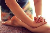 taeAroma Body massage
