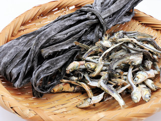 食欲も抑える「出汁」。更年期世代、妊娠中の方にはぜひ試して頂きたい日本食。