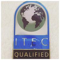 ITEC Therapist