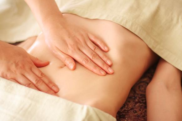 taeAroma Chi nei tsang massage