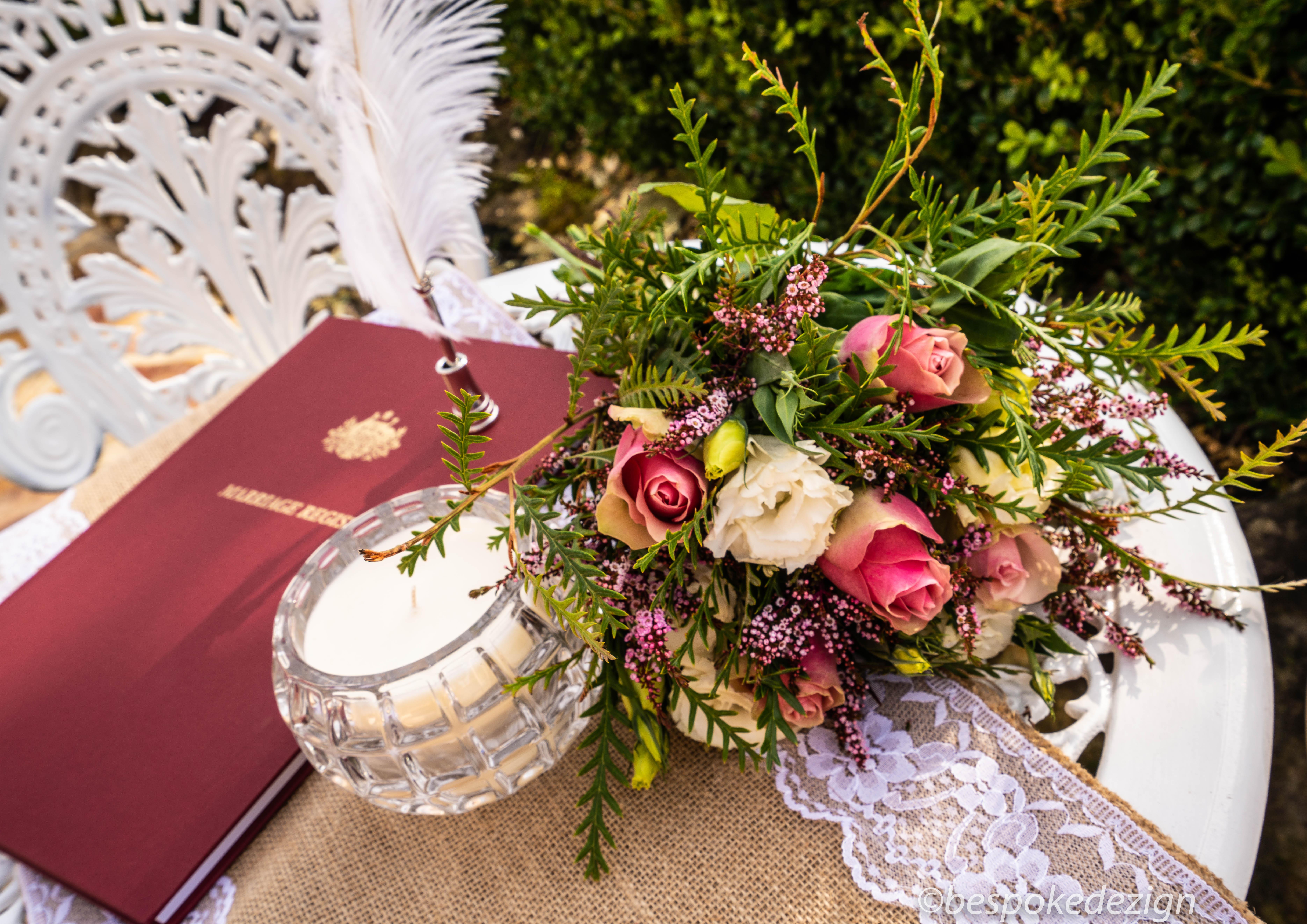 Registry Weddings