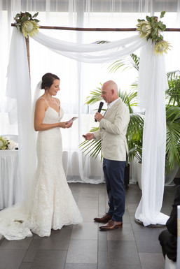 Personal Vows