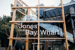 Doltone House, Jones Bay Wharf