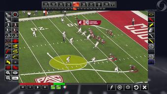 球場新科技!無需硬體追蹤的賽事戰術分析系統
