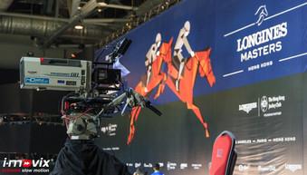 『i-movix』全球體育賽事超級慢動作技術的領頭羊