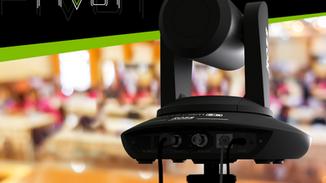 PIVOTCam SE 3G 1080P遙控雲台攝影機