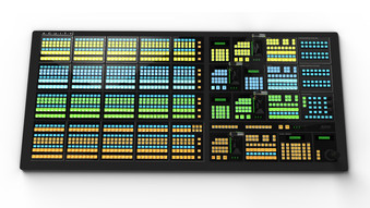 Acuity 製作切換台隆重推出IP I/O 和令人振奮的新產品功能