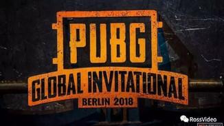 Ross的完整解決方案,透過中國製播團隊征服了PUBG在柏林舉辦的全球邀請賽!Part 1