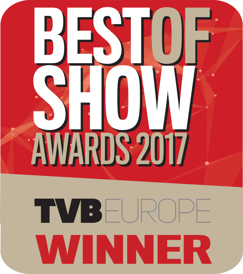 Best of show awards 2017