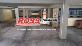 Trackless Studio 無跟蹤虛擬系統介紹
