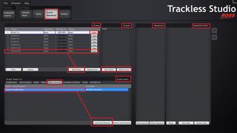 Trackless Studio 第四章『多媒體內容和播出管理』