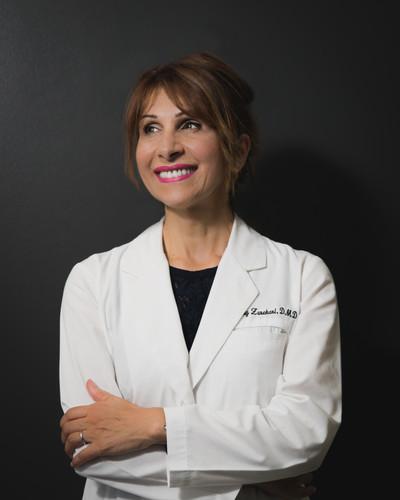 Dr.Mehri Zarekari
