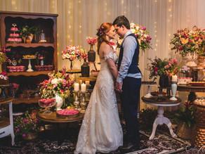 Dicas para o Mini wedding