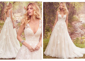 Como escolher o vestido ideal?
