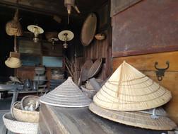 Yoron Folk Village