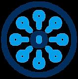 Ferienwohnung vermieten: Channel-Management (Icon)