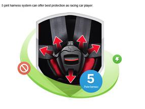 Sistema de 5 puntos