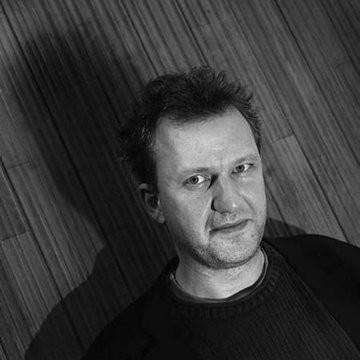 Hermann Stefánsson rithöfundur