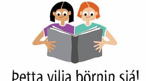 """Sýningin """"Þetta vilja börnin sjá"""" á Bókasafninu í Hveragerði"""