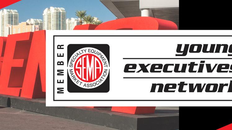 Matt Avery Joins the SEMA Young Executive Network