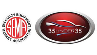 SEMA Places Matt Avery on Highly Coveted '35 Under 35' Award List
