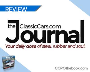 ClassicCars.com COPO Review