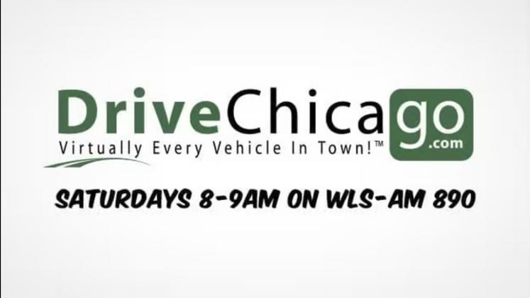 Chicago WLS 890 Radio Interviews Matt Avery on the $5.95 million Sale of Carroll Shelby's Cobra