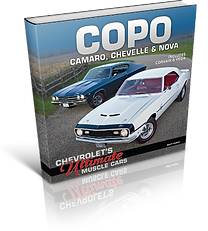 COPO the book