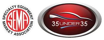 SEMA '35 Under '35' Award