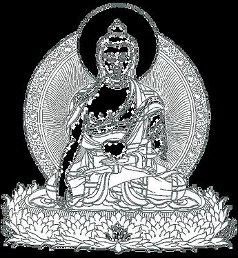 Buddha, La Petite Foucaudiere