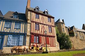 Holidays La Petite Foucaudiere, Le Mans, Angers