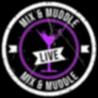 Mix & Muddle Live logo