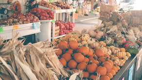 Transitioning Your Diet For Fall