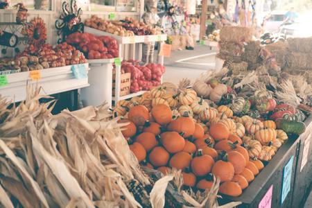 Fall Market