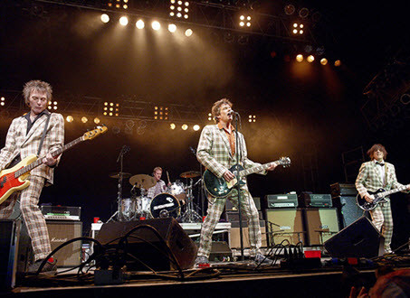 The Replacements Live (in 2015): A Review