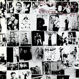 The Rolling Stones' Magnum Opus: Exile On Main Street