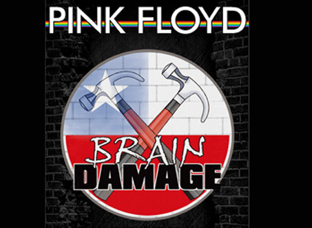 BRAIN DAMAGE: A PINK FLOYD TUTORIAL IN CHILE