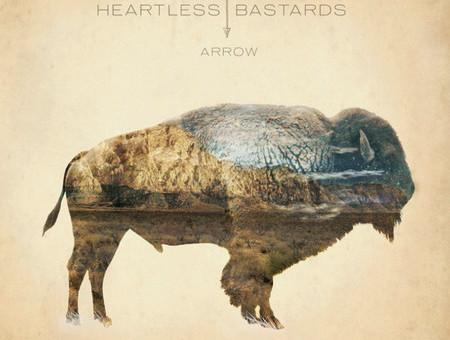 Heartless Bastards: Arrow