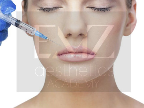 Dermal Fillers (Foundation)