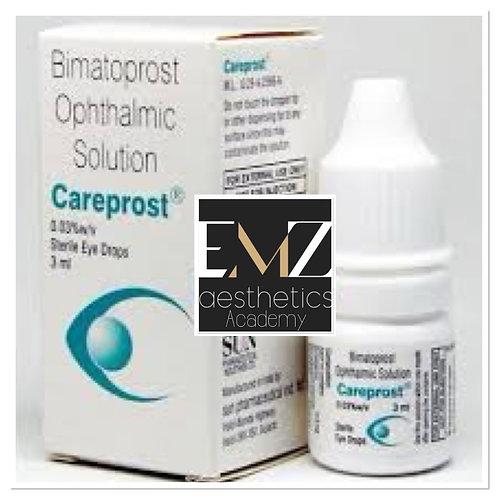 Bimatoprost Brow & Lash Serum