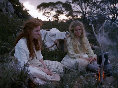 Yolanda Ramke & Danielle Baynes secure first AWGIE Award nomination for short film, 'Cold Hearts'