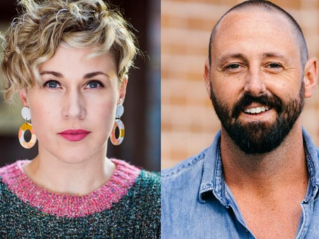 Yolanda Ramke & Ben Howling To Co-Direct Episodes Of Netflix Thriller 'The Haunting Of Bly Manor'