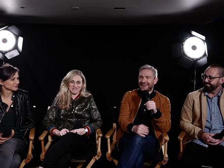 Deadline: Cargo's Martin Freeman Talks Baby-Carrying Zombies In Australia's First Netflix Original