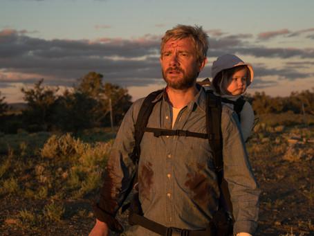 The Hollywood Reporter: Martin Freeman in Australian Zombie Thriller 'Cargo'