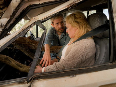 Film Critics Circle Of Australia Awards: 'Cargo' Lands Three Nominations