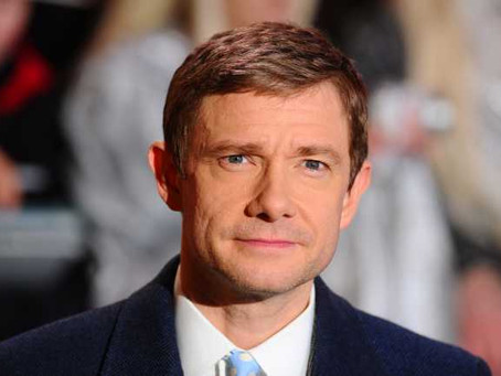 Empire Online: Martin Freeman Will Face Zombies In Cargo