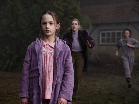 Vanity Fair: Here's Your First Look at 'The Haunting of Bly Manor'
