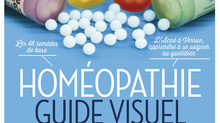 Homéopathie, Guide Visuel